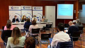 El Gobierno regional facilita la participación del tejido empresarial en la actividad contractual de la Administración autonómica con nuevas iniciativas