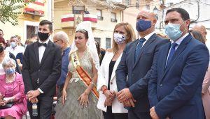 El Gobierno regional y la Diputación Provincial de Cuenca reafirman su compromiso con el desarrollo de la localidad de Minglanilla
