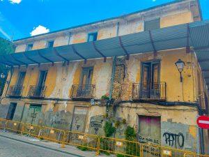 El Grupo Municipal Popular insta a Dolza tomar medidas urgentes en el edificio de la Fundación Sánchez Vera