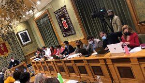 El Grupo Socialista lamenta que San Mateo no vaya a ser festivo en 2022 por la oposición de Cuenca nos Une, PP y Ciudadanos