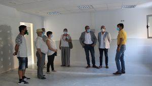 El IESO Alcolea de Torote de Torrejón del Rey arrancará el nuevo curso escolar con dos nuevas aulas para el desarrollo de la actividad lectiva