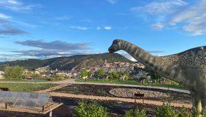 El Museo de Paleontología de Castilla-La Mancha ampliará su horario este sábado 18 de septiembre hasta las 2300 horas con motivo de La Noche del Patrimonio