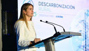 El Observatorio de Descarbonización Rural desvela que el 0,5% de los hogares rurales de Castilla-La Mancha practica el autoconsumo