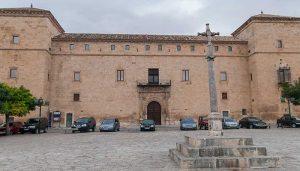 El Palacio Ducal de Pastrana será incluido en la Red de Hospederías de Castilla-La Mancha
