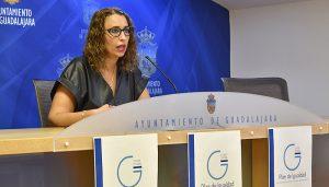 El Plan de Igualdad para el personal del Ayuntamiento de Guadalajara nace con medidas pioneras en perspectiva de género