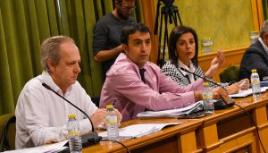 El PP acusa a Dolz de incumplir su palabra y dejación de obligaciones como alcalde frente al botellón