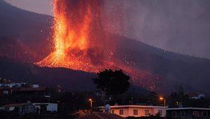 El PP en el Ayuntamiento de Cuenca registra una Declaración Institucional en apoyo a la isla de La Palma por la erupción volcánica
