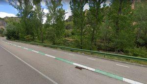 El PP solicitará con una moción la iluminación completa del carril bici paralelo al río Júcar