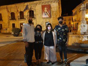 El programa Talía de la Diputación de Cuenca vuelve siendo un éxito con más de 450 actuaciones y un total de 106 grupos participantes