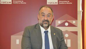 El rector de la UCLM es nombrado presidente de la comisión sectorial de I+D+i de la Crue