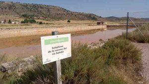 El Valle del Río Salado cuando un río se convierte en protagonista