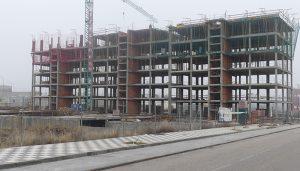 En Cuenca se están comprando más casas que antes pero casi todas usadas