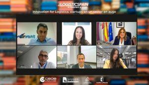Foro Logistics Spain las startups reinventan el sector logístico