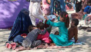 Guadalajara acoge a 20 refugiados afganos