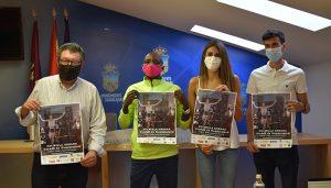Guadalajara recupera la celebración de la Milla Urbana, una de las citas de atletismo con más tradición en la ciudad