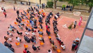 Inaugurado el nuevo centro 'Betania' de atención residencial de personas sin hogar de Cáritas de Sigüenza-Guadalajara