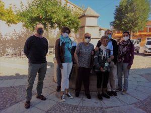 Pueblos con Futuro sigue facilitando la llegada de  familias a las zonas rurales de Guadalajara
