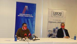 La Agrupación Provincial de Hostelería y Turismo de Cuenca unirá a toda la hostelería conquense tras completarse la fusión