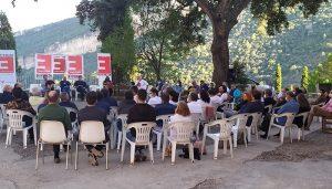 La decisión de Priego La España Vaciada se presentará a las elecciones