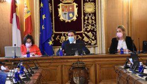 La Diputación de Cuenca destinará dos millones de euros a ayudas de emergencia por DANA y la limpieza de los colegios