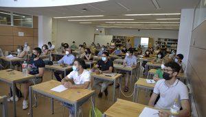La Facultad de Químicas implanta un programa mentor pionero en la UCLM para guiar a sus alumnos de primer curso