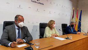 La JCCM publicará una nueva convocatoria de ayudas a la investigación por valor de 10 millones de euros