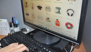La patronal conquense avisa del enorme aumento del comercio electrónico durante el año pasado