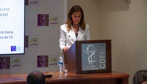 La presidenta del Colegio de Guadalajara pide fortalecer la farmacia rural y la atención domiciliaria del farmacéutico