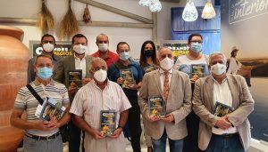 La Sierra Norte de Guadalajara, protagonista especial de la revista Grandes espacios
