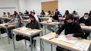 La UCLM abre del 27 de septiembre al 25 de octubre la matrícula del curso preparatorio para las pruebas de acceso para mayores de 25 y 45 años