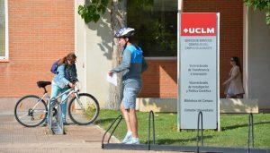 La UCLM se sumará a la Semana Europea de la Movilidad con la puesta en marcha de una estrategia de desplazamiento activo