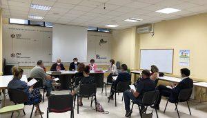 """Los presupuestos municipales de Cuenca incluyen 90.000 euros para cooperación al desarrollo """"por primera vez desde hace diez años"""""""