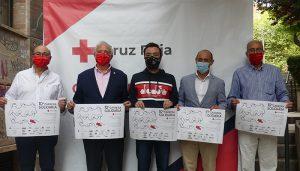 Marquina, broce en los Juegos Paralímpicos de Tokio, encabezará la 10ª Carrera Solidaria de Cruz Roja en Cuenca