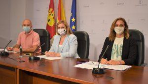 Más de 33.600 alumnos y 3.141 docentes se incorporan a las aulas en la provincia de Cuenca