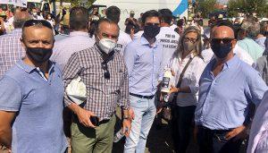 """Merino exige a Page y Sánchez que tomen  medidas """"urgentes"""" y apliquen la Ley de la Cadena Alimentaria para proteger a los ganaderos de vacuno de leche"""