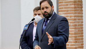 """Núñez lamenta que el nuevo curso escolar vaya a comenzar con incertidumbre y preocupación """"Cada centro educativo se está organizando sin el apoyo de la Junta"""""""