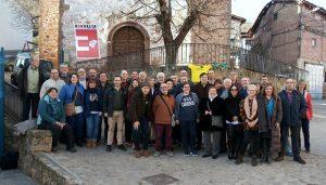Priego acogerá este fin de semana la III Asamblea de La España Vaciada