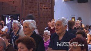 Procesión en Las Majadas. Vídeo