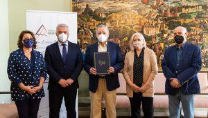 """""""Siglo Futuro"""" recibe 20.000 euros de la Diputación de Guadalajara para llevar actividad cultural a 15 pueblos de la provincia"""