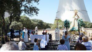 Trillo celebrará un programa de actos 'apto' para tiempos de pandemia con motivo de la festividad de su patrona, la Virgen del Campo