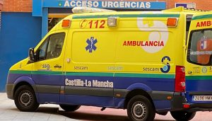 UGT solicita la creación de una Empresa Pública que asuma las Ambulancias y a sus profesionales en Castilla la Mancha