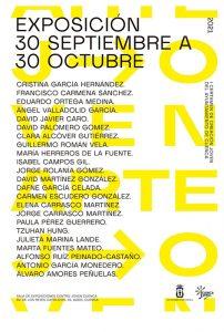 Un total de 23 artistas exponen sus obras desde este jueves en la Sala de Exposiciones del Centro Joven de Cuenca