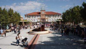 Una docena de establecimientos participará en la Feria del Comercio de Cabanillas del domingo 3 de octubre