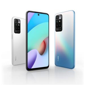 Xiaomi reinventa la experiencia de la gama de entrada con la llegada de Redmi 10