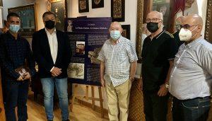 Ya se pueden visitar las exposiciones de carteles, cerámica y panelería histórica dedicadas a San Mateo