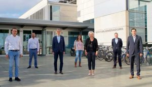 BASF y el ICIQ renuevan su compromiso y premiarán los mejores proyectos en emprendimiento e innovación sostenible