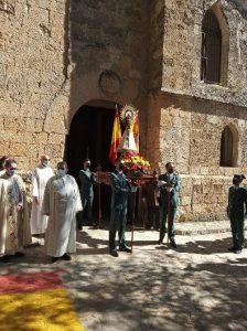Brihuega celebra el Día del Pilar