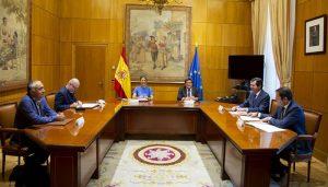 CEOE-Cepyme Cuenca valora positivamente la ampliación de los ERTES hasta febrero de 2021