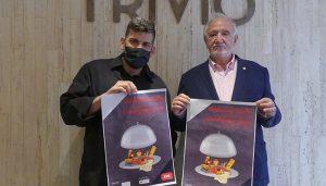 Cruz Roja Cuenca y Trivio organizan su quinta cena solidaria a favor de la Infancia