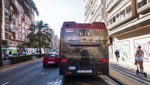 Cuenca se promociona en espacios emblemáticos de Valencia y Alicante